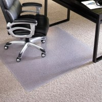ES Robbins Performance Dlx Chair Mat Rectangular 46 x 60 ...