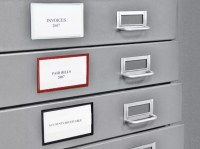 Hon Magnetic File Cabinet Label Holders | Cabinets Matttroy