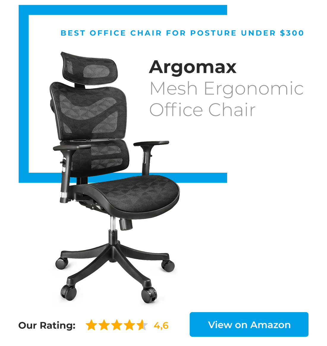 Good Posture Office Chair 14 New And Best Office Chairs In 2018 Under 100 200