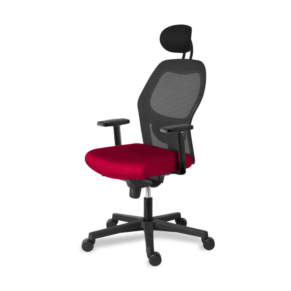Sedia Operativa Tobago Operative Office Chair Penta Jesnet Officeomnia