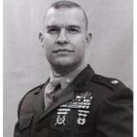 RIP Major Charles Lewis Armstrong