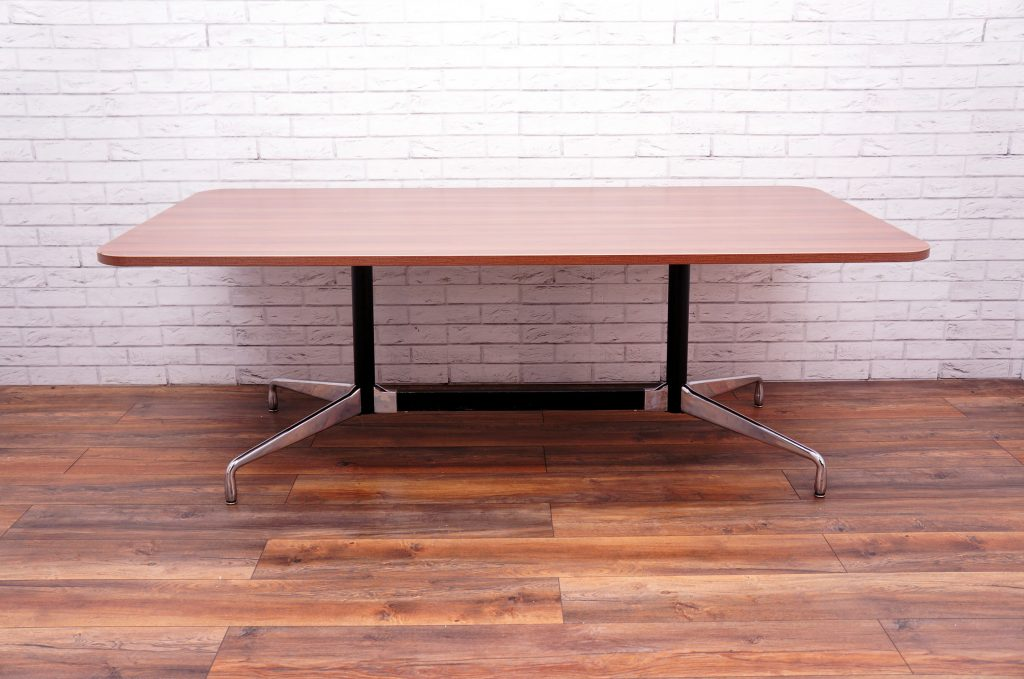 Vitra Eames Segmented Meeting Table Office Resale - Vitra Click Table