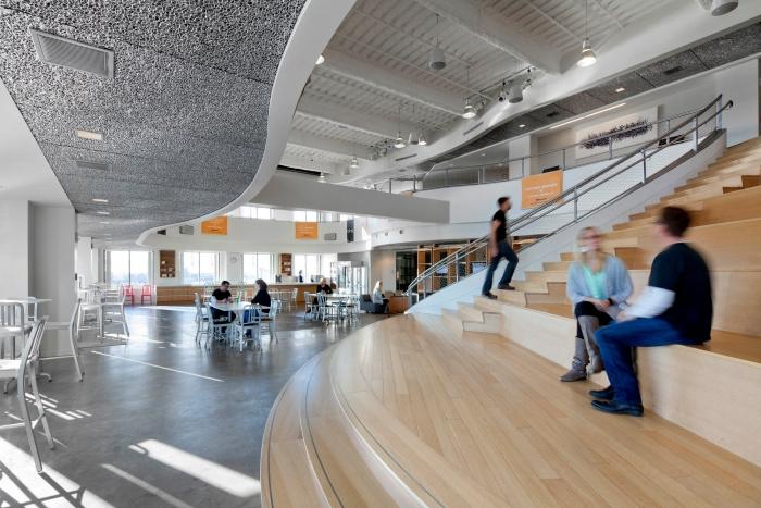 Microsoft Startup Labs - Office Snapshots