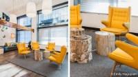 Tradeshift - San Francisco Offices - Office Snapshots
