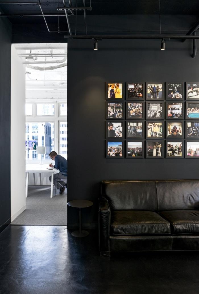 Muh-Tay-Zik   Hof-Fer - San Francisco Offices - Office Snapshots