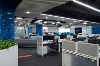 NICE Systems Offices - Pune - Office Snapshots