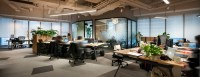 Ogilvy & Mather Offices - Shanghai - Office Snapshots