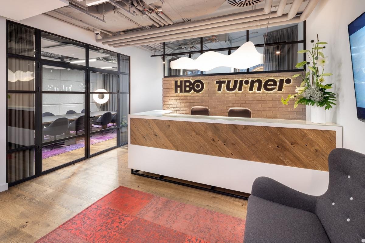 Interieur Design Hbo Amsterdam Hbo Offices Warsaw Office Snapshots