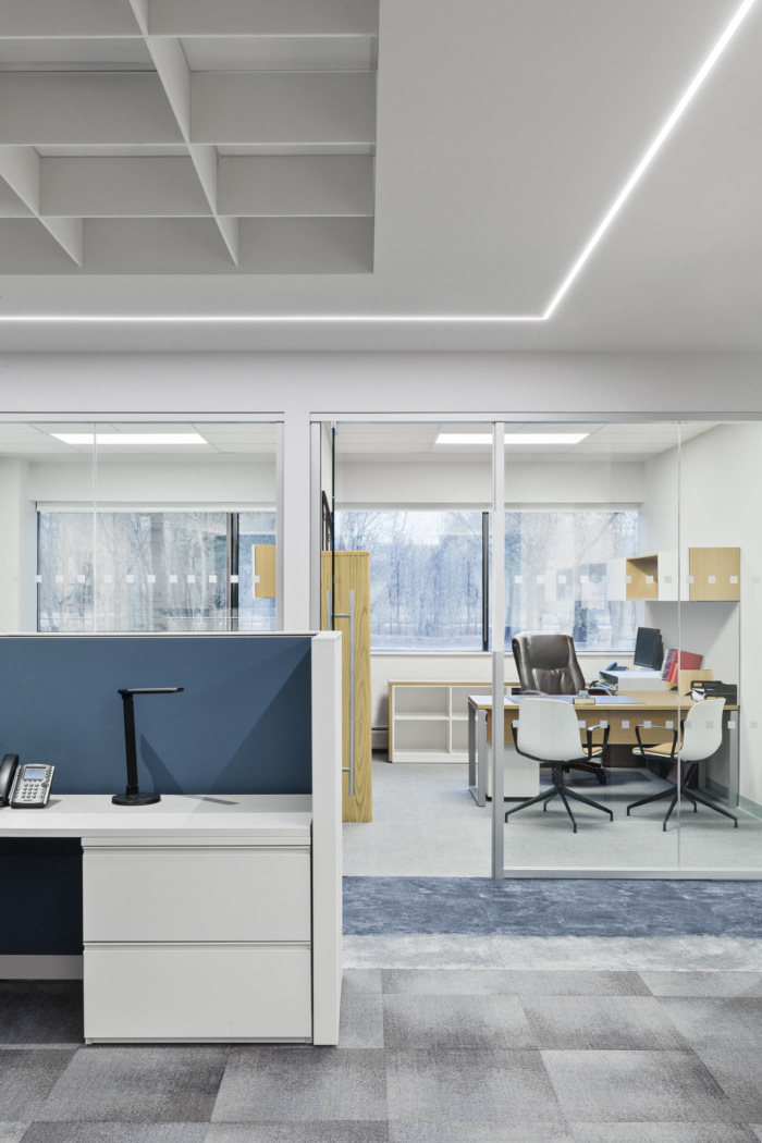OLSS Office by Studio Eagle - Office Snapshots