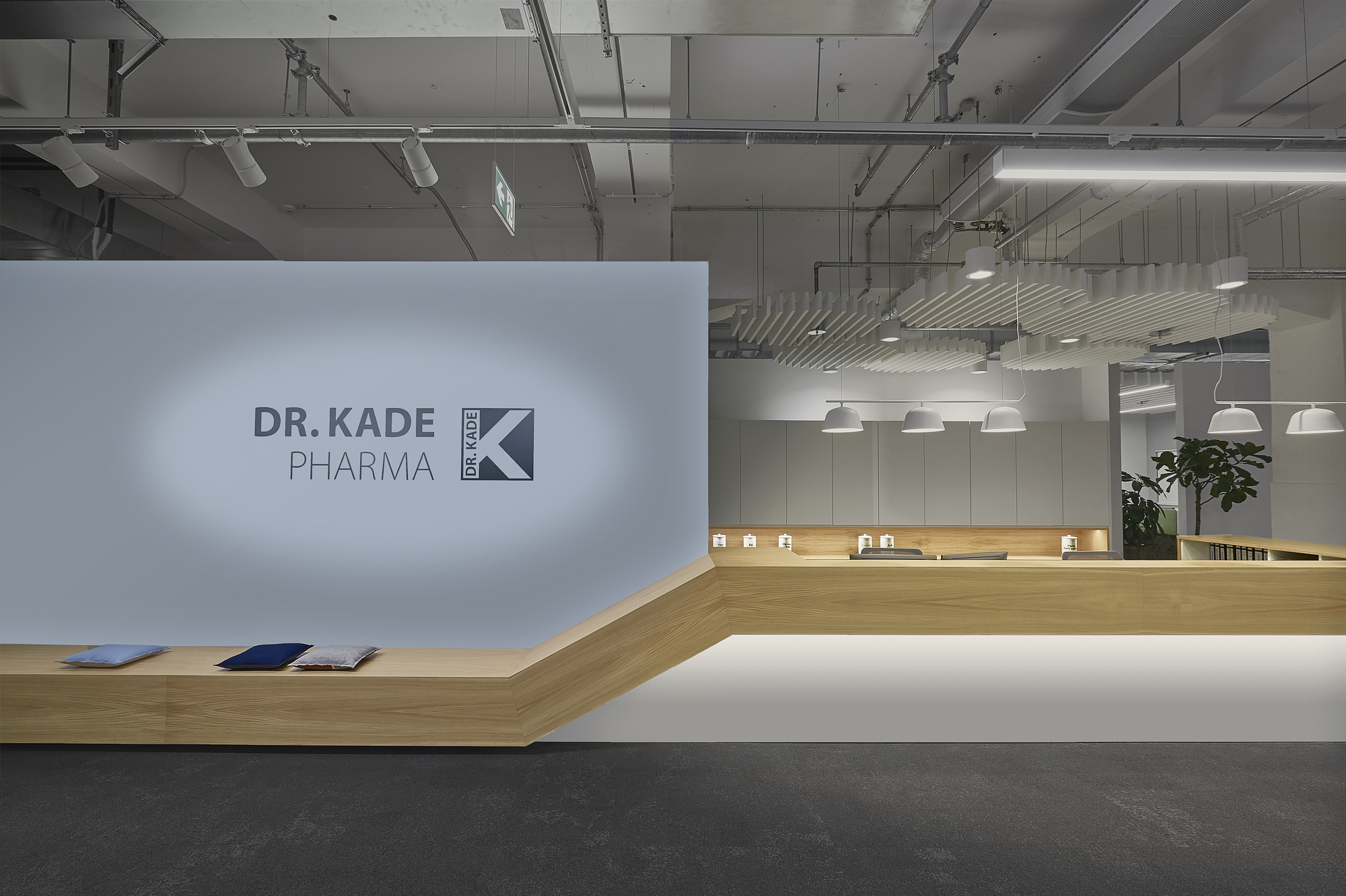 Kade Living Dr Kade Pharmaceutical Company Offices Berlin Office Snapshots