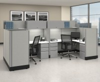 The Evolution of the Office: Cubicles, Open Offices, & the ...
