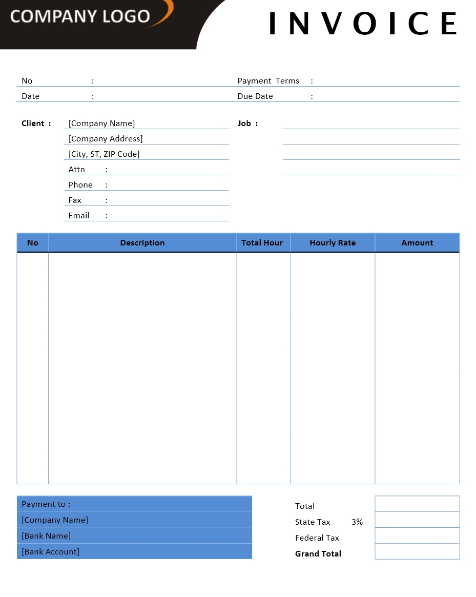 blank invoice template microsoft works resume builder blank invoice template microsoft works invoice template and software reviews microsoft invoice