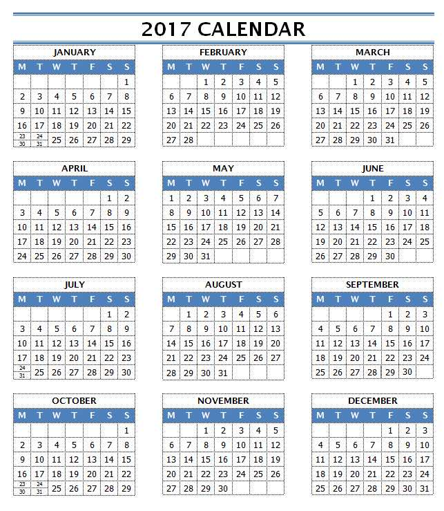 12 month calendar template word - Josemulinohouse - calendar template for word