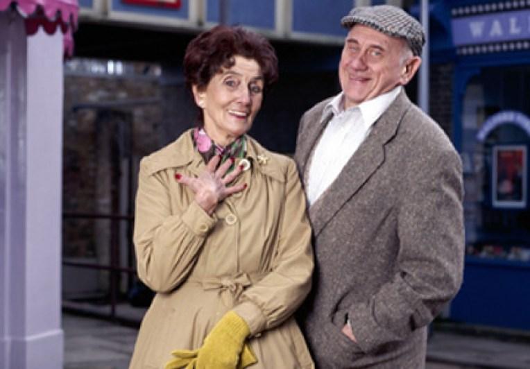 Dot and Jim © BBC