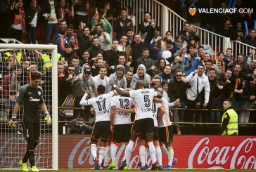 El Valencia regala un triunfo tranquilo a su afición (2-0), por @JordiSanchiss
