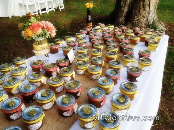 Wedding Officiant Gift Ideas Eskayalitim