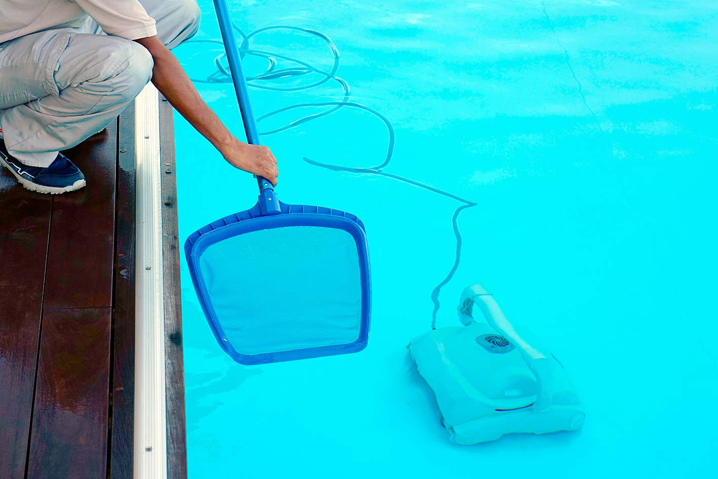 Come Pulire La Fragranite Come Pulire La Piscina E Tenerla In Ordine Ecco Alcuni