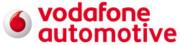 Vodafone-automotive