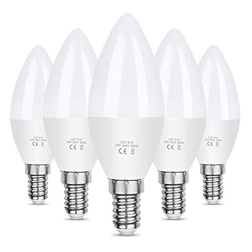 Top 10 Led E14 Kaltweiß Kerze Led Lampen Offiena