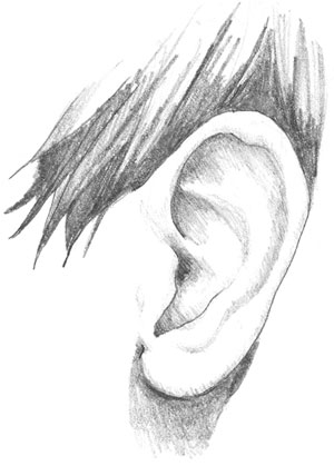Are all ear drops generally safe ?