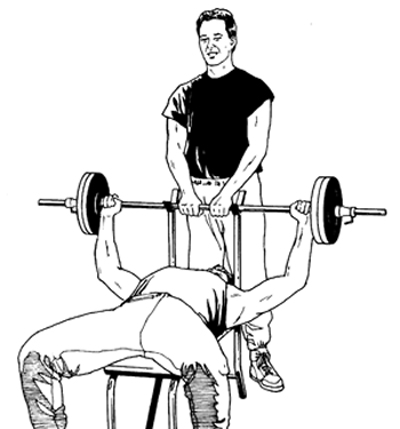 Elbow Joint stiffness and pain after Gym exercise