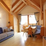 Residence Vally - San Cassiano Alta Badia - 4/7 guests