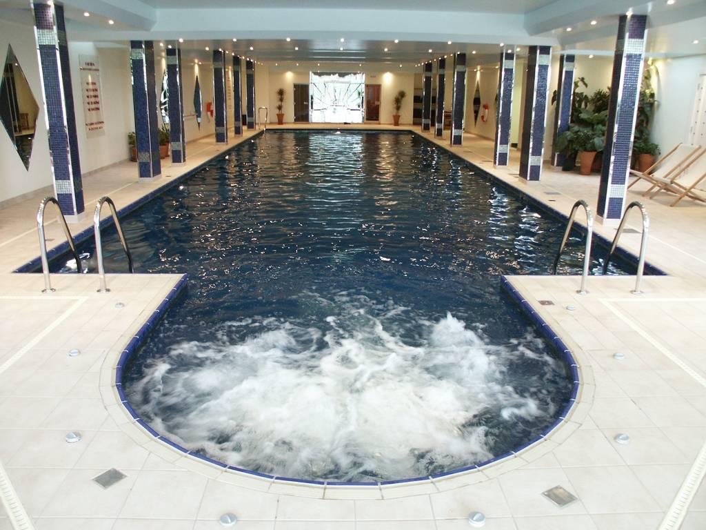 Jacuzzi Pool Equipment Reviews Bovey Castle Spa Facilities Information And Booking Details
