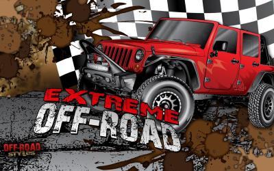 Free Off-Road Wallpapers – Off-Road Styles