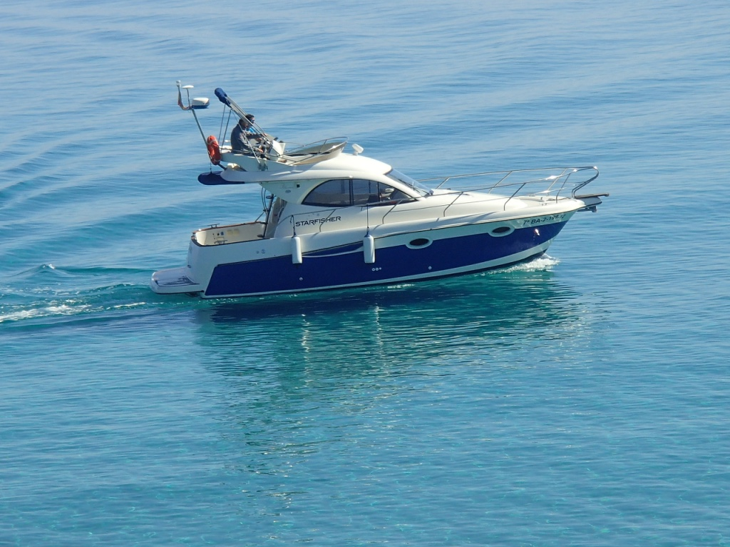 Luxus Apartment Mallorca Offshore mallorca - Angelboot Starfisher Cruiser 30 2x ...