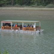 Bobalong River cruise