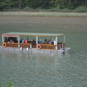 Bobalong River cruise
