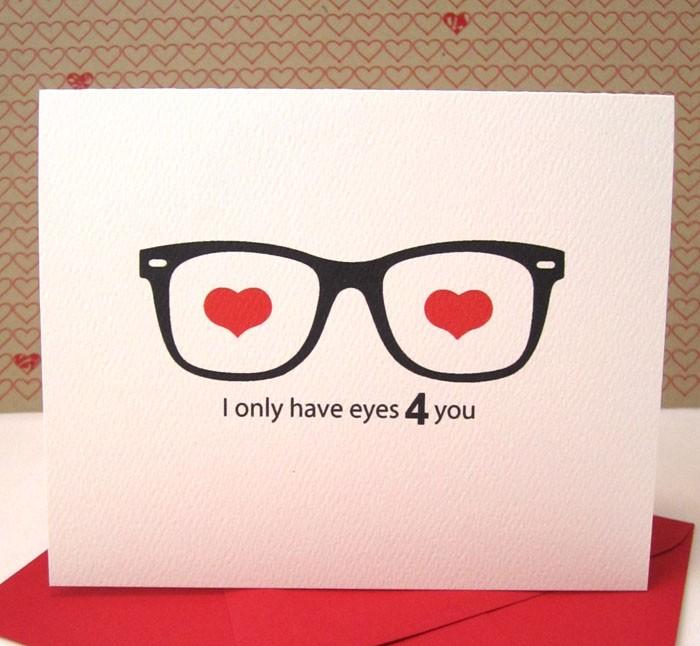 DIY Valentine\u0027s day cards