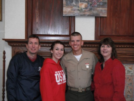 Marine For Parents