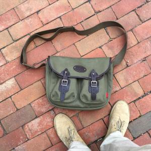 Another view the chapmanbags Fell shoulder bag manandbag mensbag manbaghellip