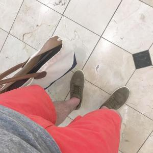 Out and about boastusa oldbullleeshorts aureusshoes vineyardvines