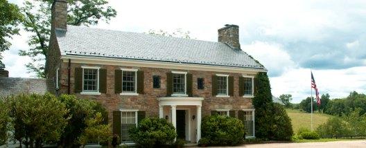 Goodstone Inn Manor House