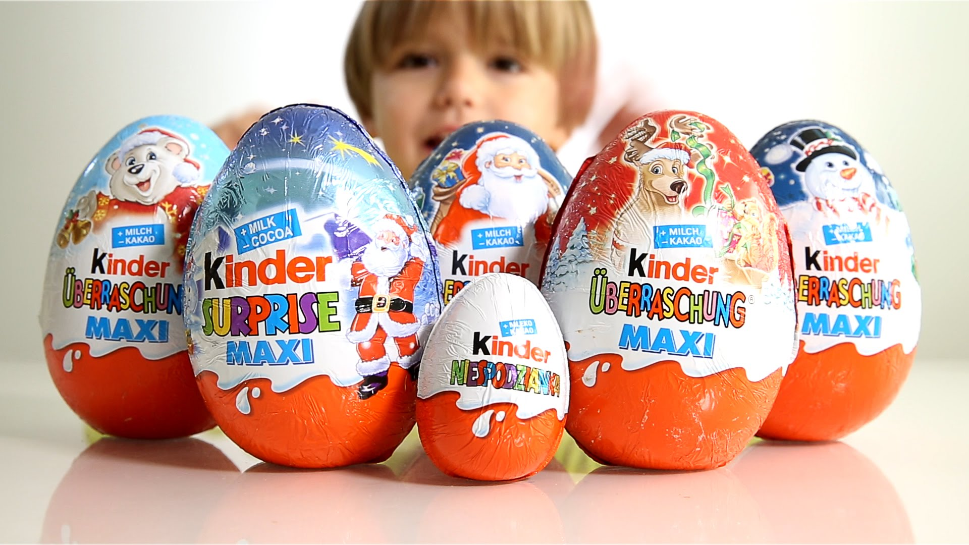Kinder Egg Illegal 11 International Foods That Are Banned In The U S The