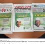 Nigeria Newspapers: Conscience Nurtured By Money