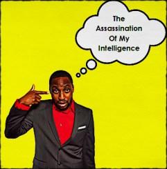 Our Dangerous Addiction To Intelligence #TEDxZuma
