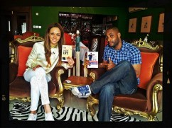 My MNET Studio 53 Interview With The sesi Eku Edewor