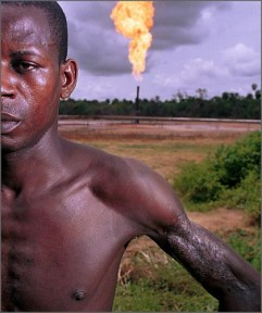 What If Nigeria Treated Her People Like Oil?