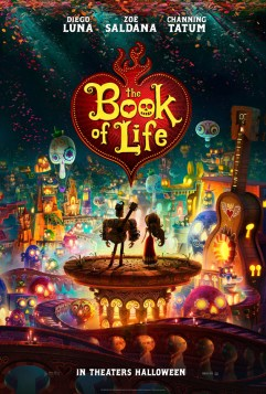 Book Of Life: Please Don't Judge Me (Another Scary But True Story)