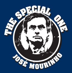 How Not To Become A Jose Mourinho Manager At Work