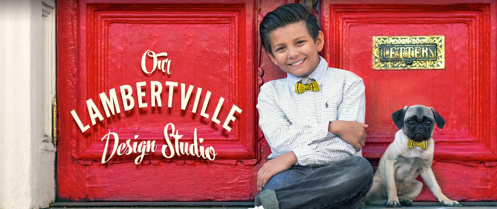 Lambertville New Jersey Design Studio