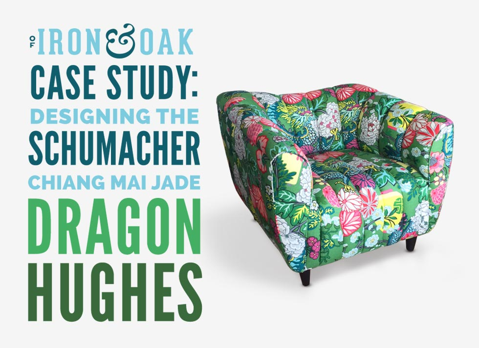 The Making Of The Hughes Chaing Mai Dragon Chair
