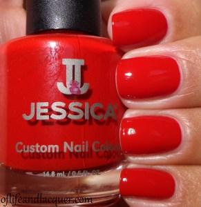 Jessica Glamarama Collection Holiday 2012