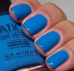 Sation Board Girl Blue