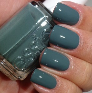 Essie Vested Interest 2
