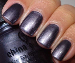 China Glaze Public Relations 1