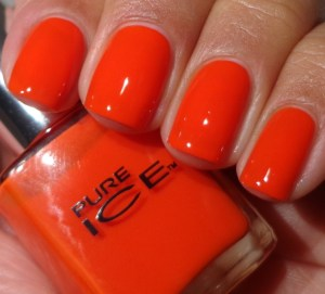 Pure Ice Citrus Collection – Summer 2013